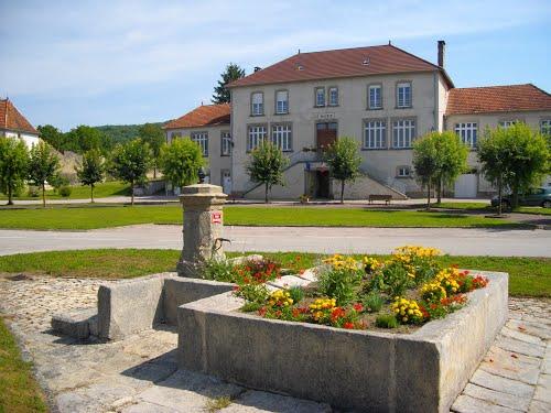 Mairie de Senaide